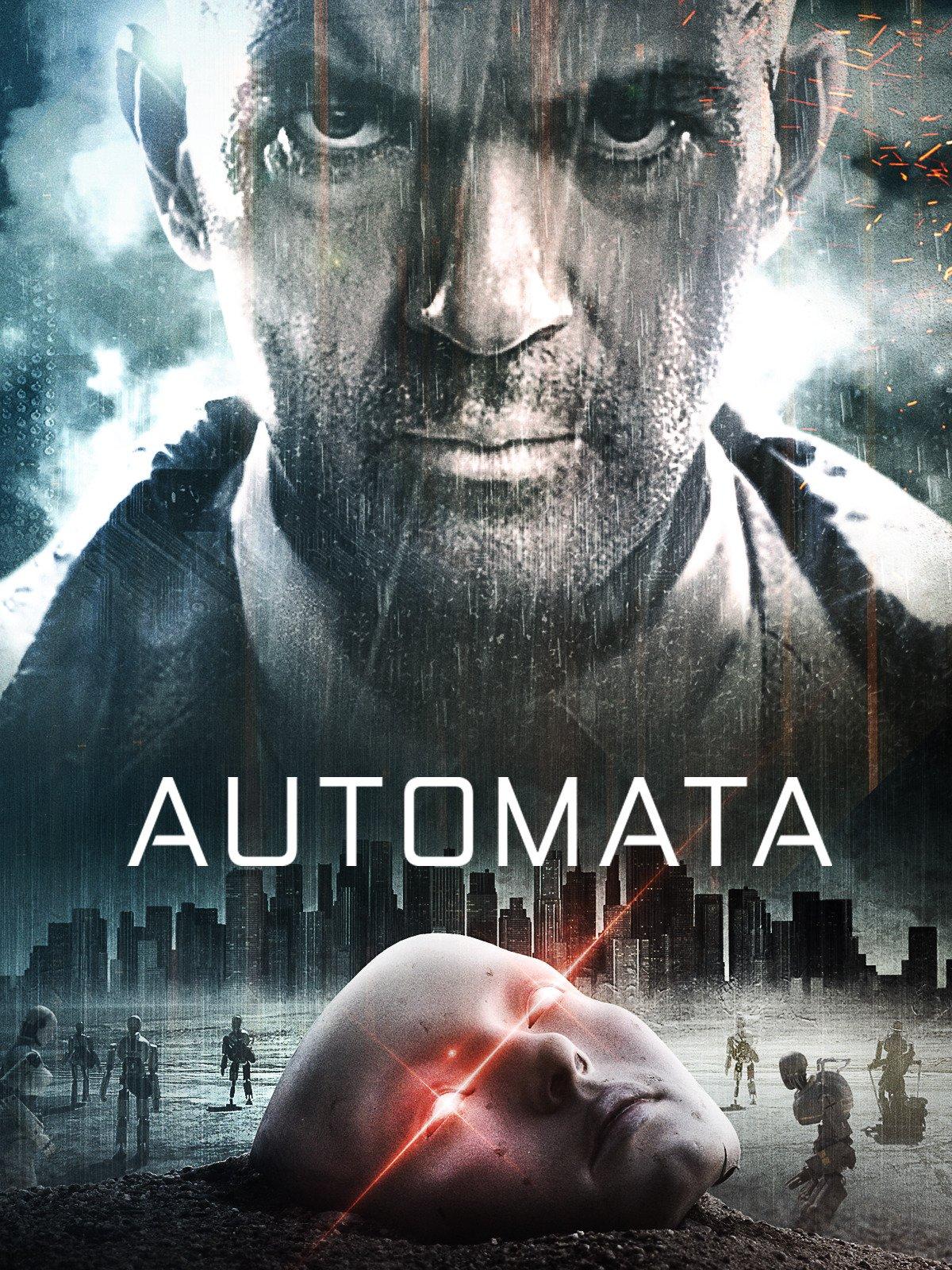 Automata on Amazon Prime Video UK