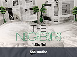 The Neighbors Staffel 1