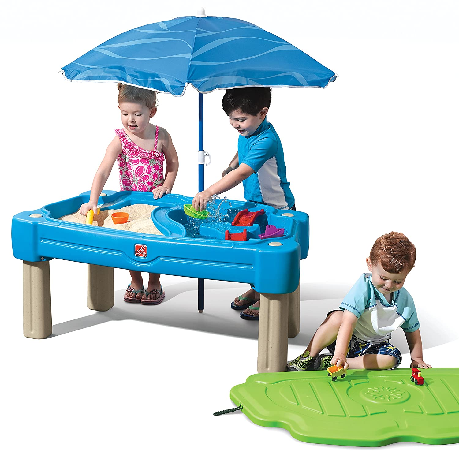Table Top Toys For Preschoolers : Best toys for kids of the coolest sand and water