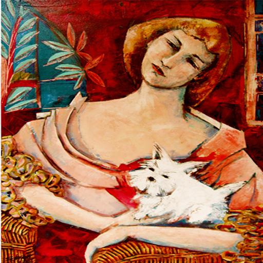 Audiolibro - La Dama del Perrito