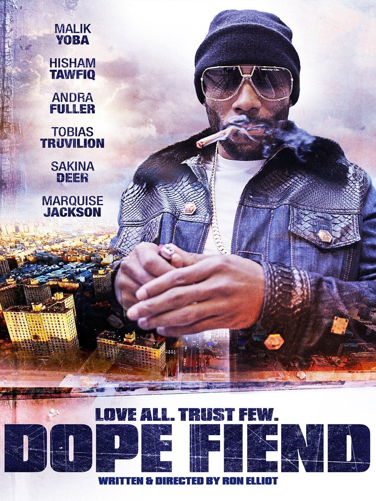 Dope Fiend on Amazon Prime Video UK