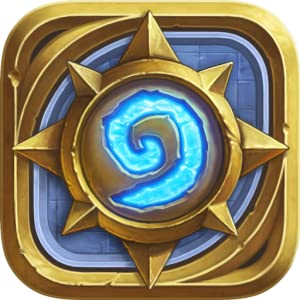 Hearthstone: Heroes of Warcraft by Blizzard Entertainment