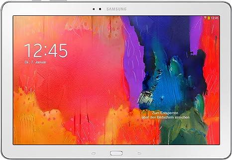 "Samsung Galaxy T9000 Tab Pro Tablette Tactile 12,2"" (30,99 cm) Blanc (Cortex, 3 Go de RAM, 32 Go, Android)"