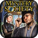 Hidden Object - Mystery Society