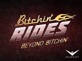 Beyond Bitchin' Rides Season 1