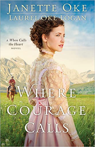 Where Courage Calls (Thorndike Press Large Print Superior Collection)