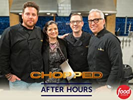 Chopped After Hours Season 1