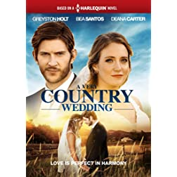 VERY COUNTRY WEDDING, A