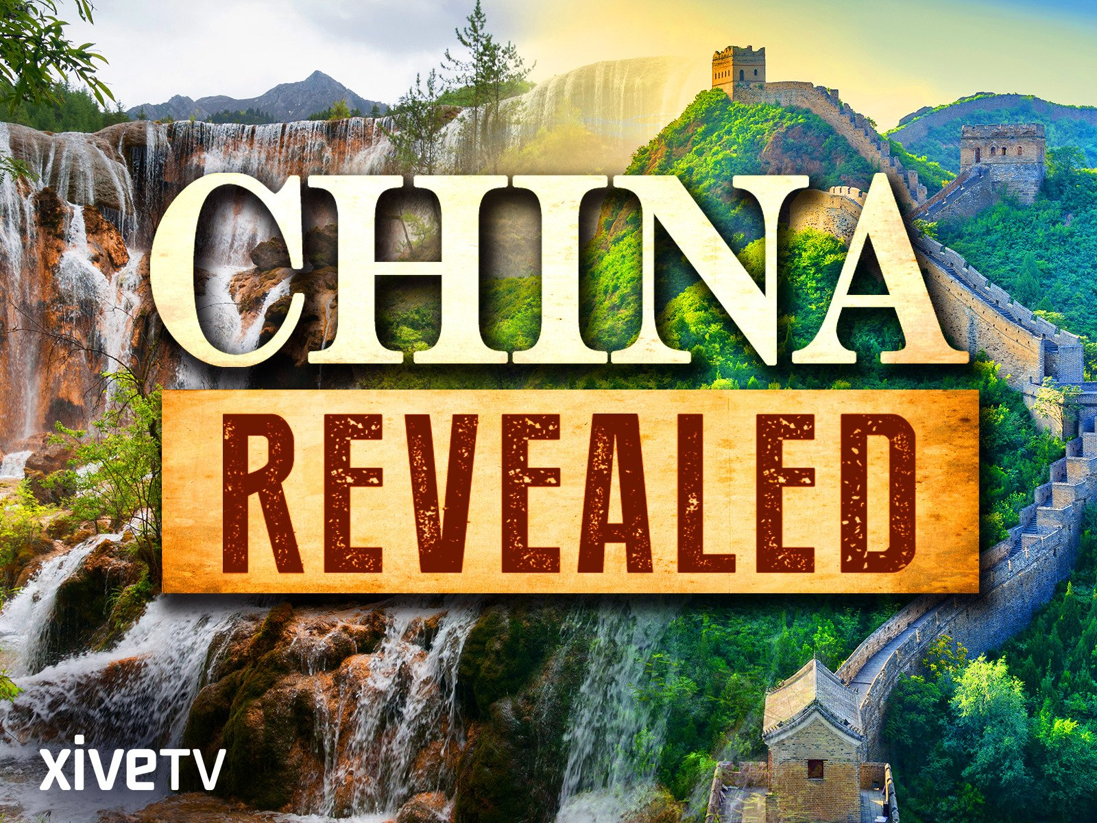 China Revealed - Season 1
