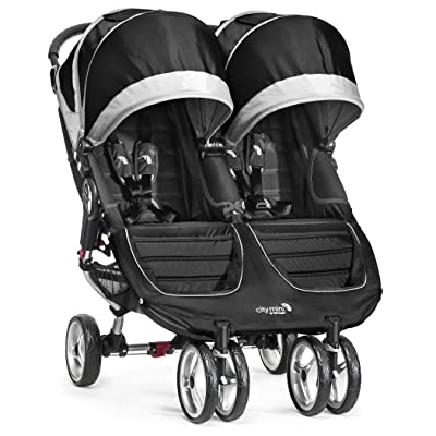 Baby Jogger City Mini Double Stroller - Best Double Umbrella Stroller