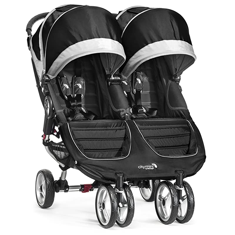 Baby Jogger City Mini Double Stroller - Best Lightweight Double Umbrella Stroller