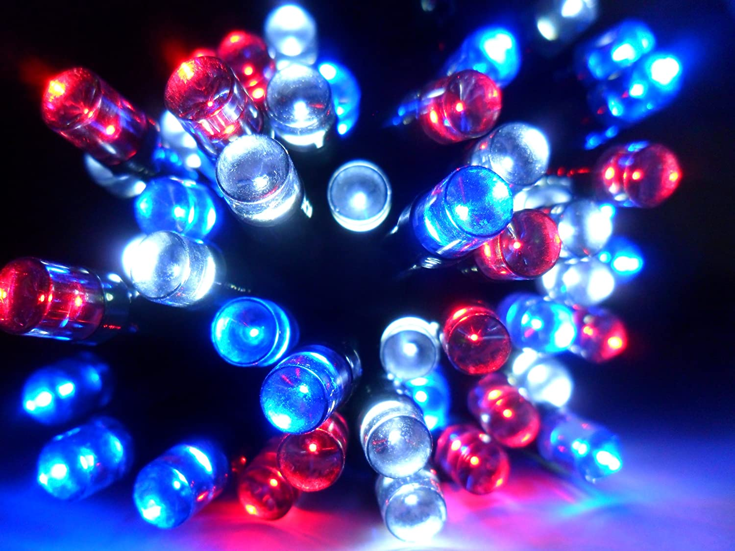 Fourth of July String Lights Fourth Of July Wikii
