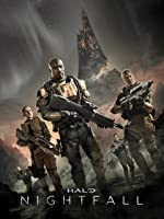 Halo: Nightfall [HD]