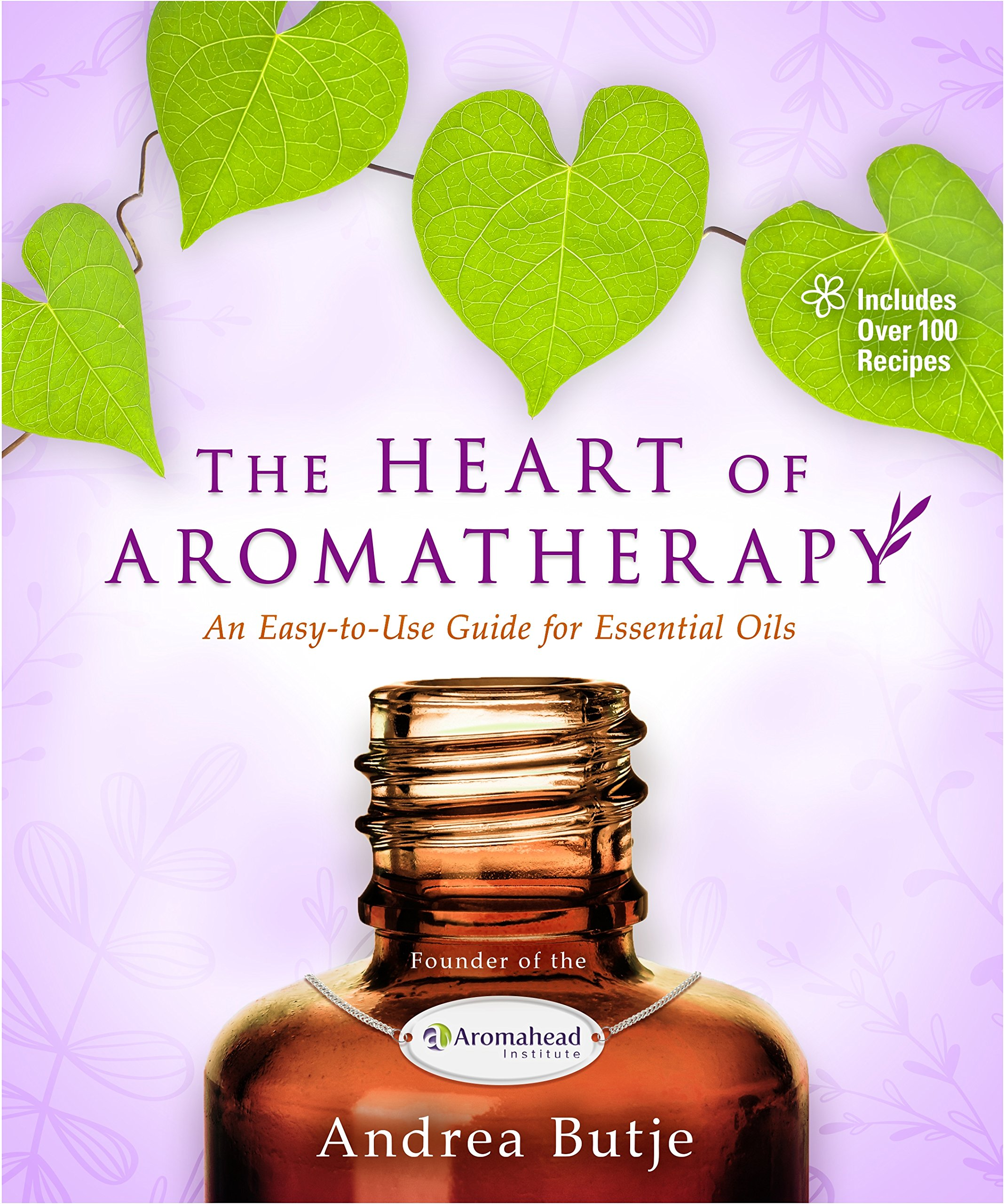 Buy Heart Of Aromatherapy Now!