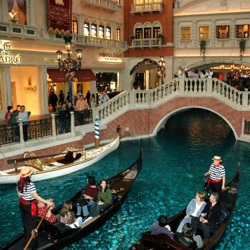 Las Vegas Discount