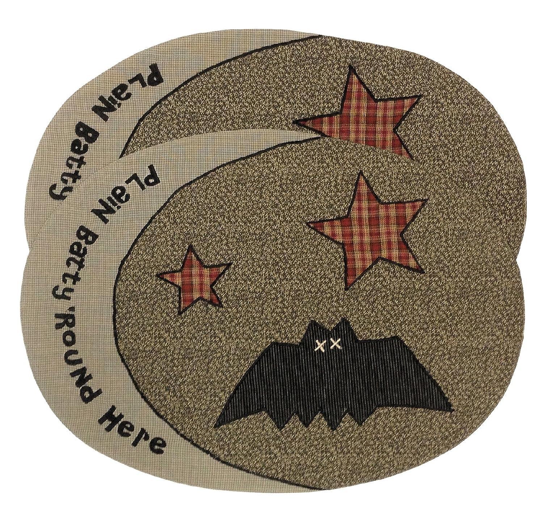 Bats Placemats