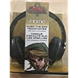 The Legend of Zelda Twilight Princess headphone