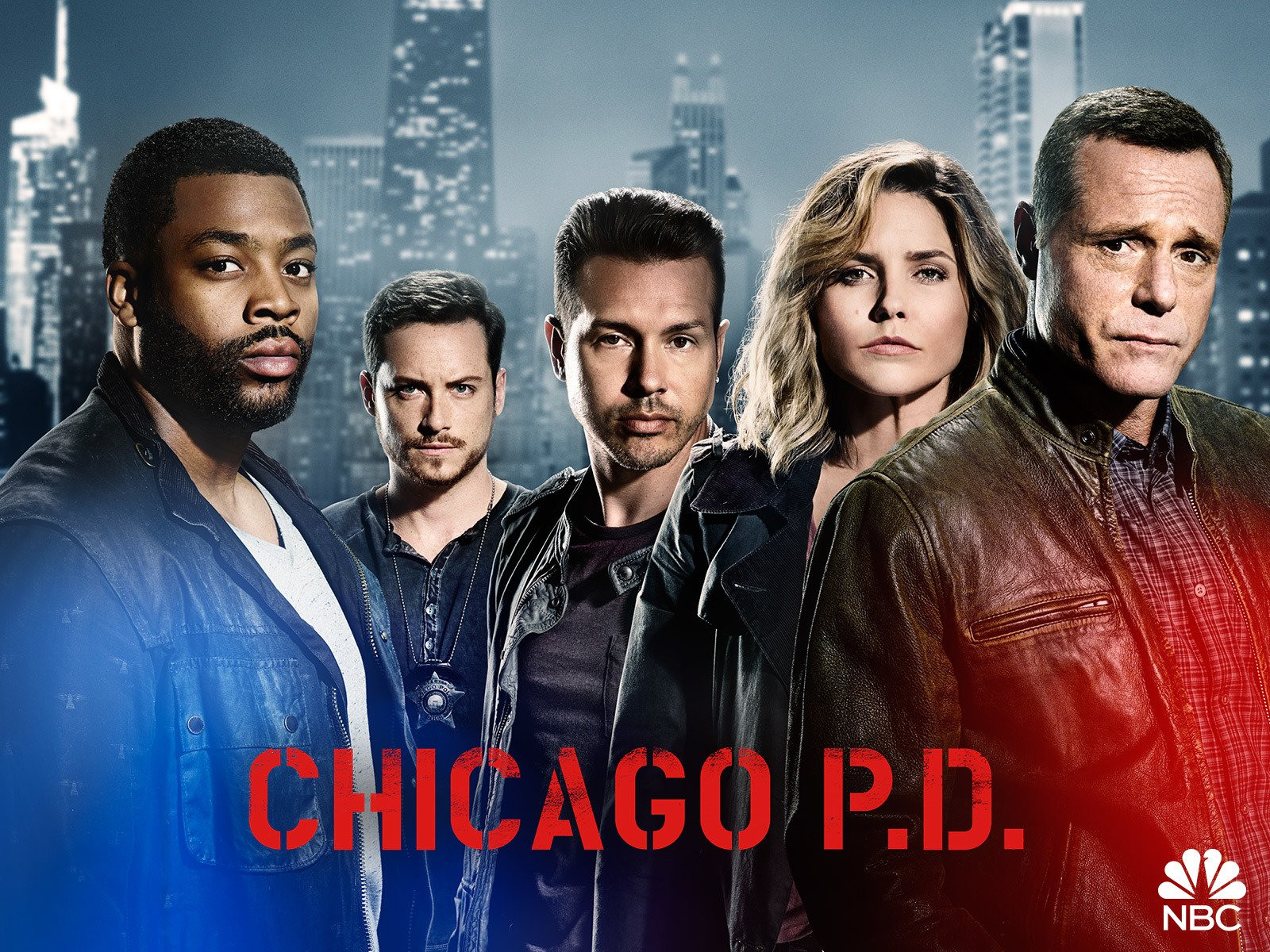 Chicago PD on Amazon Prime Video UK