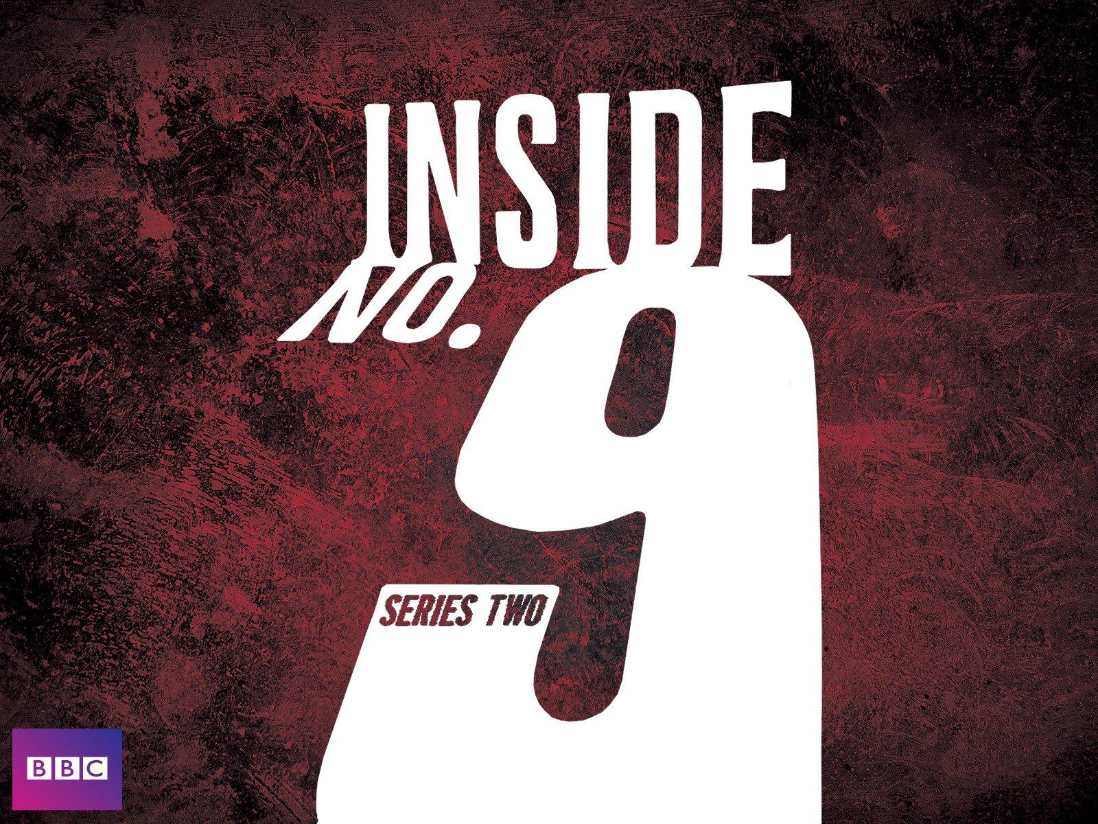 Inside No 9 on Amazon Prime Video UK