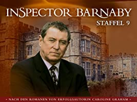 Inspector Barnaby - Staffel 9