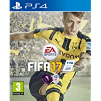 FIFA 17 Video Game for PS4