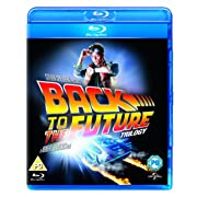 Post image for Zurück in die Zukunft Trilogie und Jurassic Park Trilogie für je 11€ *UPDATE*