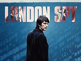 London Spy Season 1