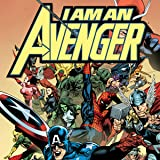 img - for I Am An Avenger (2010-2011) (Issues) (5 Book Series) book / textbook / text book