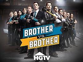 Brother vs. Brother Season 1