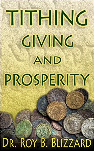 Tithing Giving and Prosperity