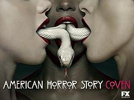 American Horror Story: Coven III