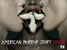 American Horror Story: Coven III [HD]