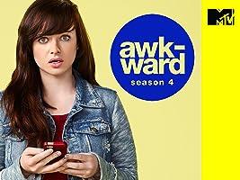 Awkward. Season 4