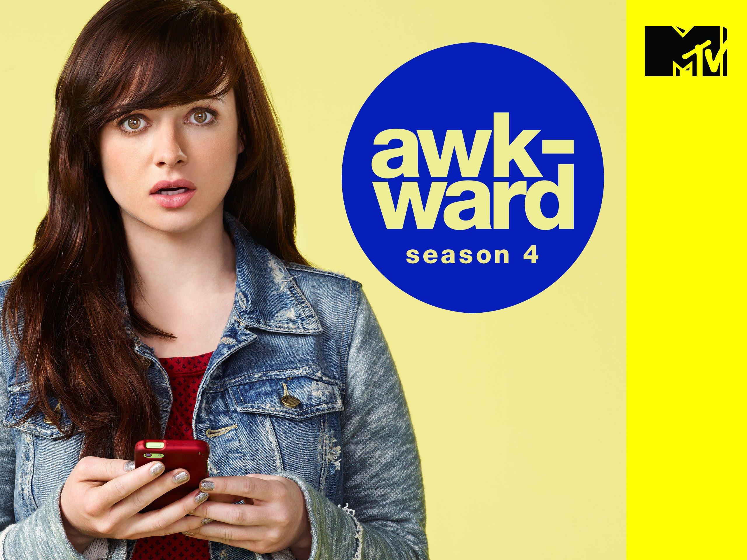 Awkward. Season 4 - Season 4
