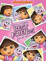 Dora The Explorer: Dora and Boots Best Friends Forever