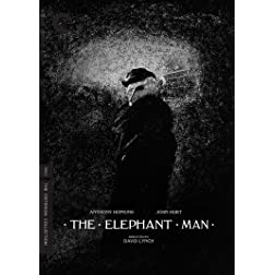 The Elephant Man (The Criterion Collection)