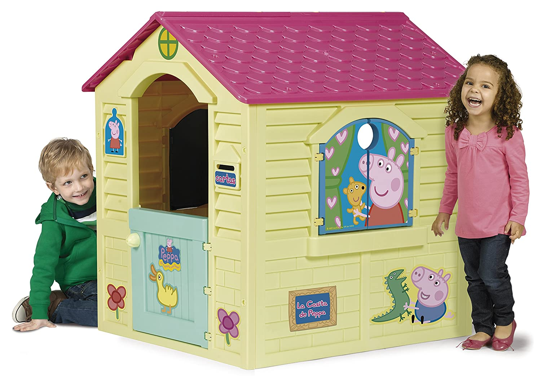 Peppa Pig - La Casita (Spielzeug-Factory, 89503)