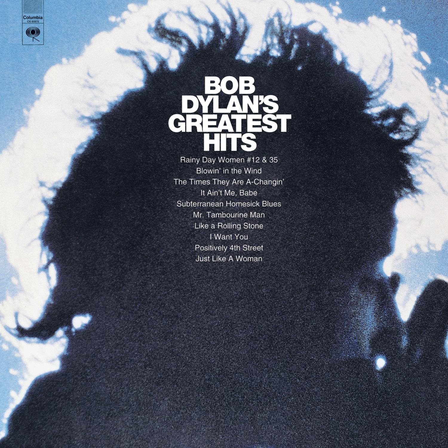 Bob Dylan's Greatest Hits Volume 3 – Wikipedia