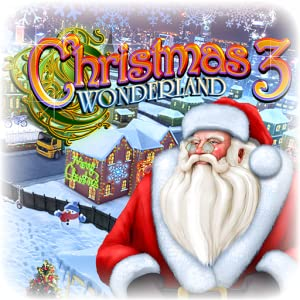 Christmas Wonderland 3 - Hidden Object by Casual Arts