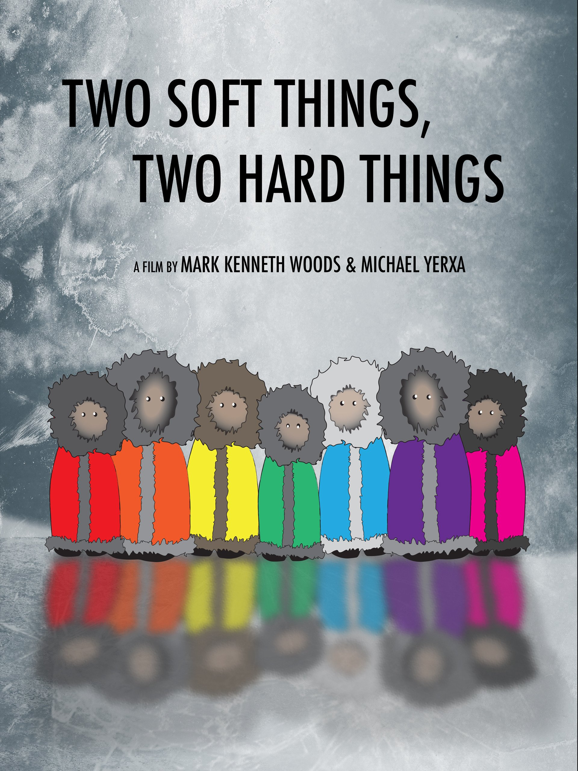 Two Soft Things, Two Hard Things on Amazon Prime Instant Video UK
