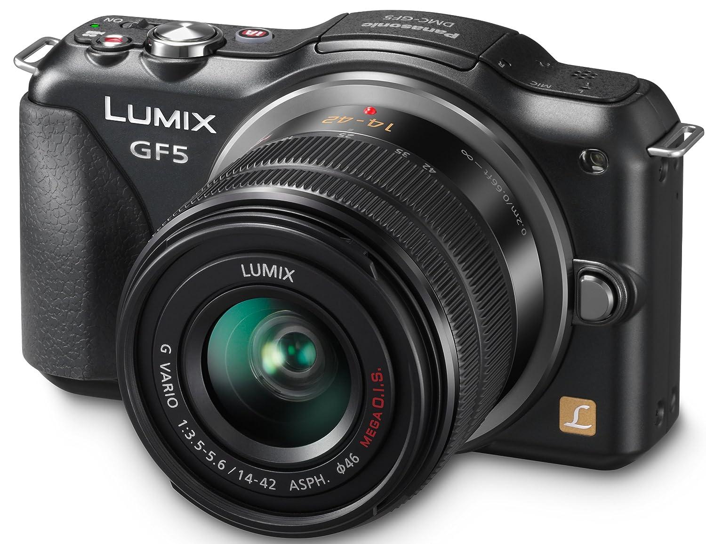 Un apn hybride 12,1 Mpix Noir + optique 14-42 mm Panasonic  91rStlcjqeL._SL1500_