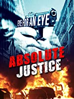Absolute Justice (English Subtitled)