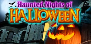 Hidden Objects Haunted Halloween Nights FREE from Beansprites LLC