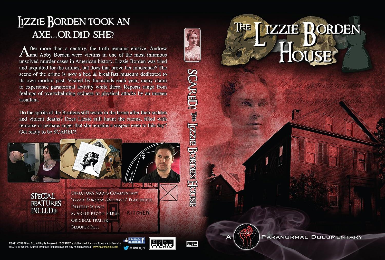 lizzie borden murdering case essay Fleet collection hilliard papers hip bath while investigating the borden murder case the borden residence and his interview with lizzie borden.