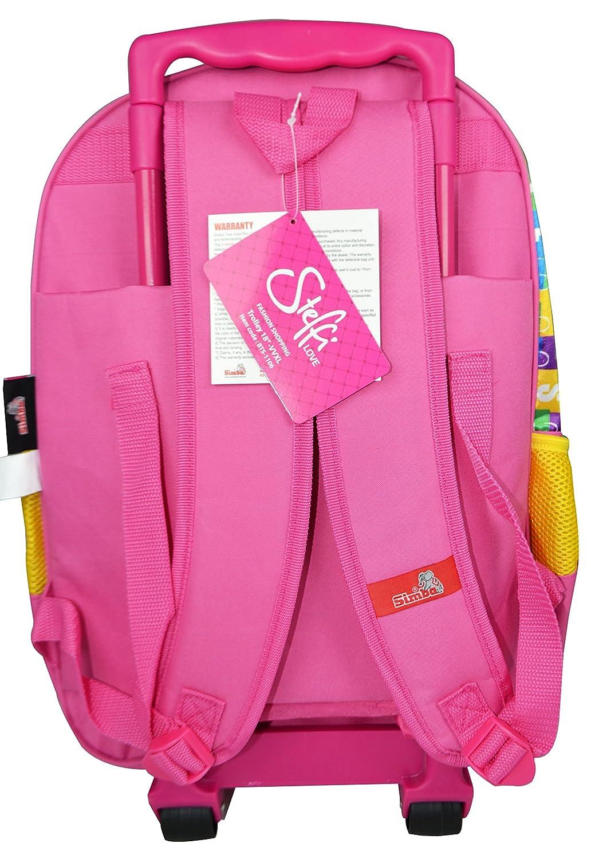Steffi Fashion Shopping Trolley Bag 18