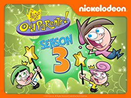 Fairly OddParents Season 3