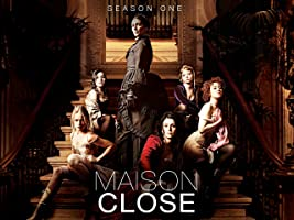 Maison Close Season 1 (English Subtitled)