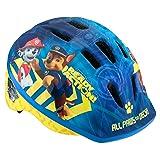 Paw Patrol Toddler Helmet (Color: Blue)