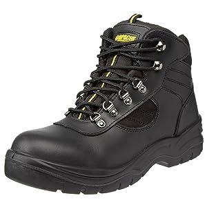 Sterling Safetywear Apache ap303 size 4, Chaussures de sécurité homme   avis de plus amples informations
