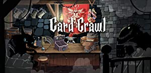 Card Crawl from Arnold Rauers